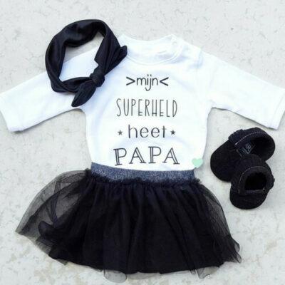 Mijn superheld heet papa