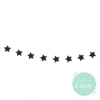 sterren slinger
