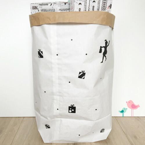 Paperbag Sinterklaaszak