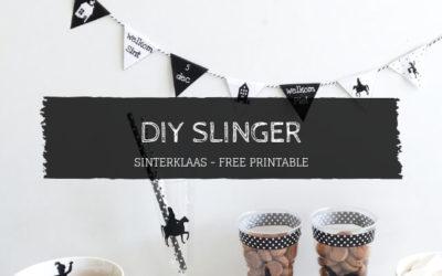 DIY Sintslinger