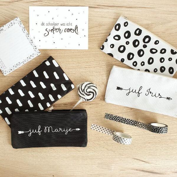 Cadeautjes voor de juf